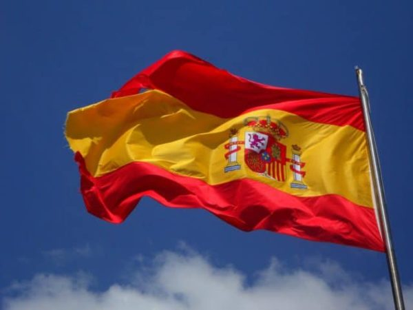 aplikacija za upoznavanje španjolske