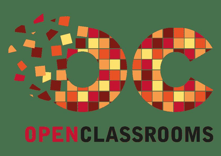 Sekite MOOC Openclassroom, kad greitai atnaujintumėte savo CV