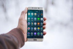 Utilisez votre smartphone pour apprendre l'anglais