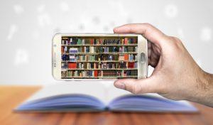 Apprendre le français avec mobilité grâce aux applications pour smartphones
