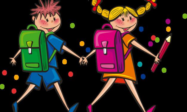 Užsiregistruokite savo vaikus prancūzų mokykloje