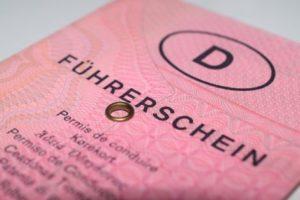 Les formalités liées à la conduite et au permis de conduire en France