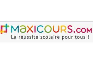 Maxicours la référence du soutien scolaire en ligne pas cher