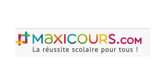 Maxicours : la référence du soutien scolaire en ligne pas cher
