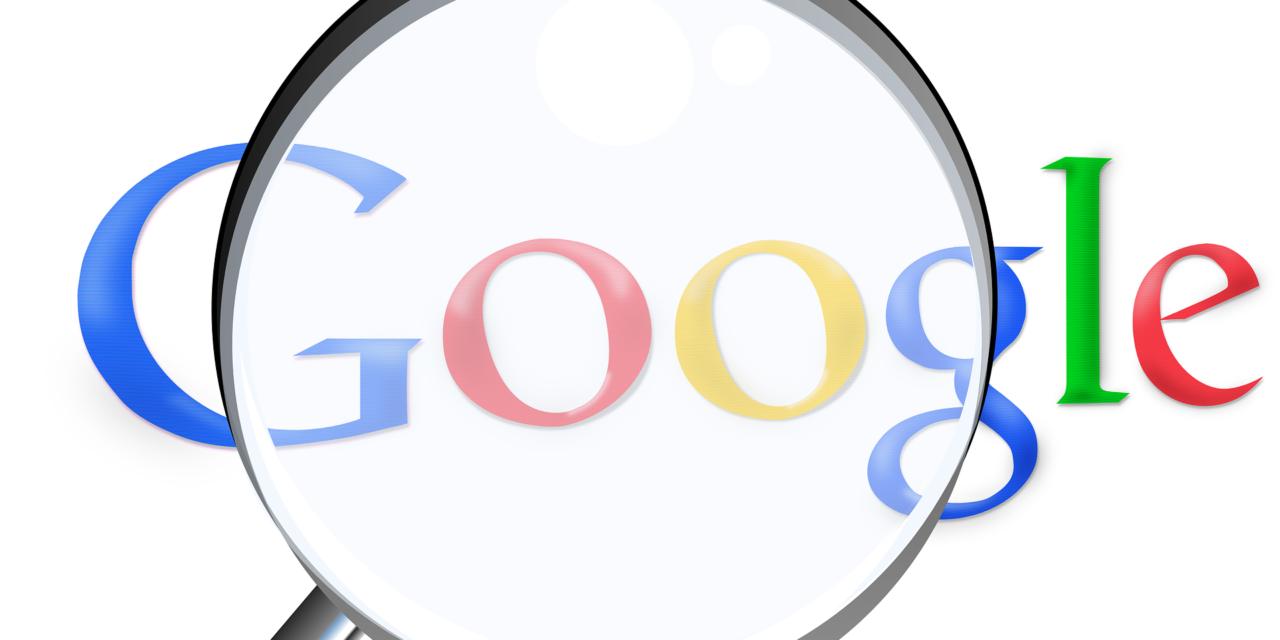 Google актыўнасць, ці як ведаць усё аб сваёй дзейнасці ў сувязі з Google і яе рознымі паслугамі.