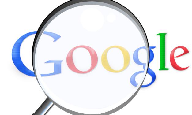 Google Activity, ou comment tout savoir sur vos activités en rapport avec Google et ses différents services.