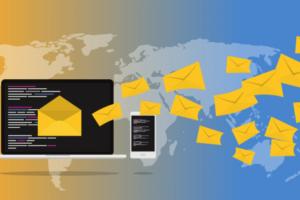 modèle d'email de synthèse
