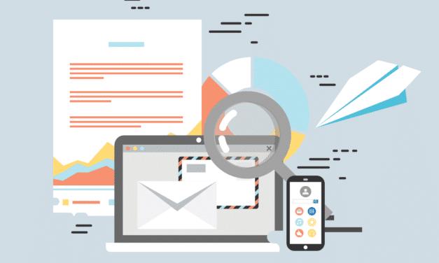 Efektyviai tvarkykite savo pašto dėžutę