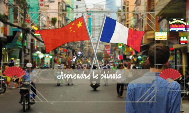 Apprendre le chinois utile-Méthode ultra efficace et gratuite