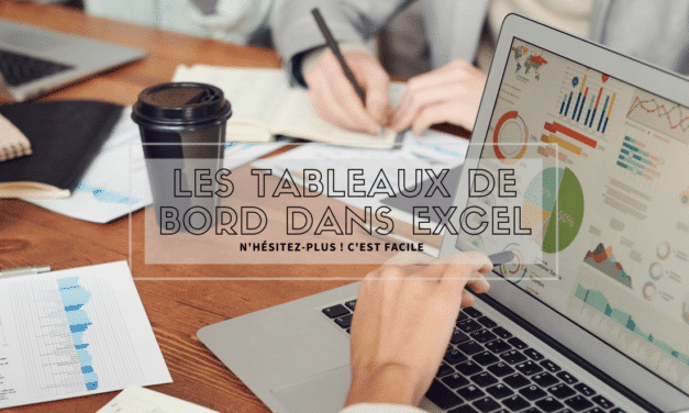 Dashboards i Excel, aʻoaʻo e aunoa ma le lamatia o mea sese.