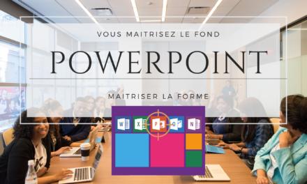 Microsoft PowerPoint : comprendre son utilité et ses fonctionnalités.