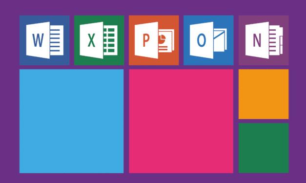 Faʻafefea ona faʻafetaui le taua faavae i le Microsoft Word?