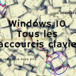 """Visas """"Windows 10"""" sparčiųjų klavišų sąrašas"""