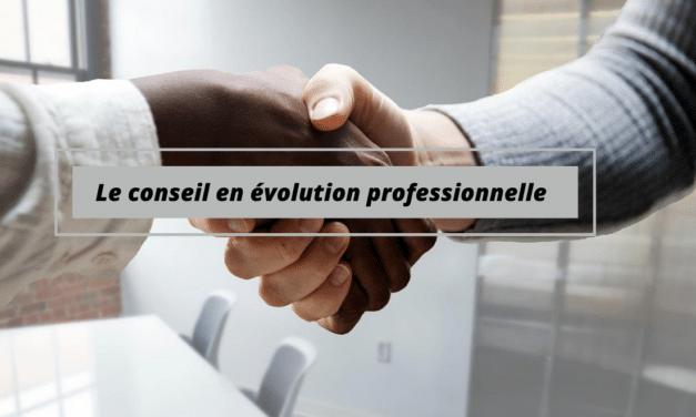 Conseil en Evolution Professionnelle-Coaching pro Gratuit