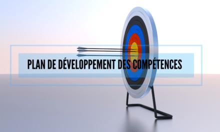 Le Plan de Développement des Compétences.Les Actions de Formation de L'employeur pour Ses salariés.