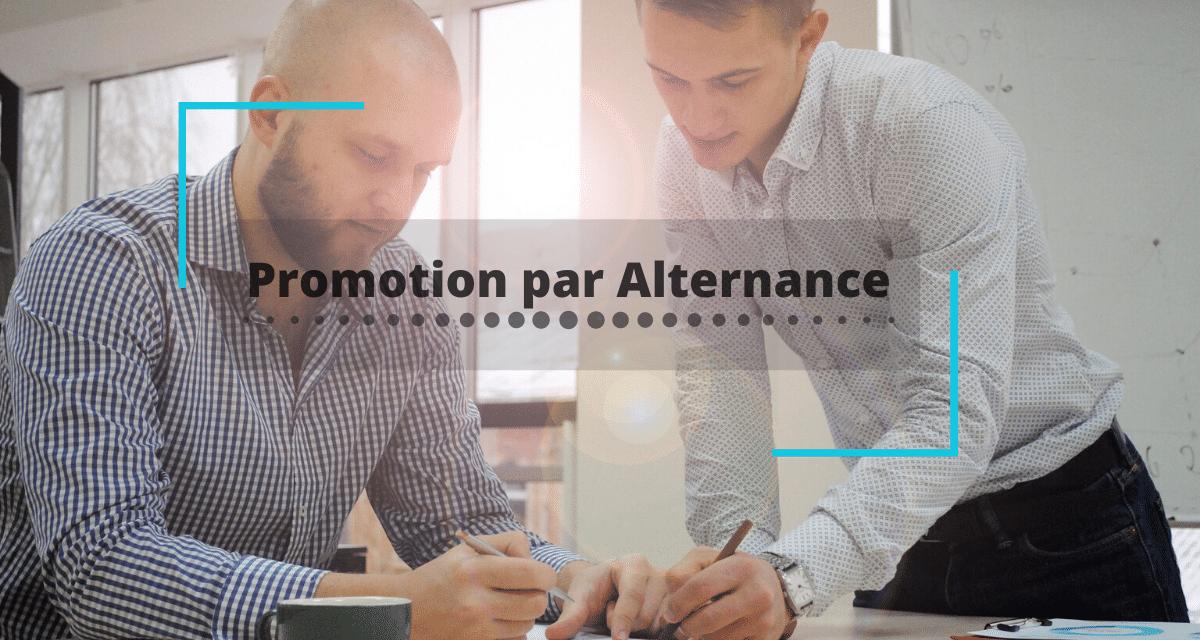 Le point sur la Reconversion ou promotion par alternance (Pro-A).