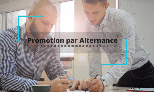Le point sur la Reconversion ou promotion par alternance (Pro-A).