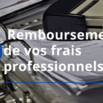 Modèle de lettre: demander le remboursement de ses frais professionnels