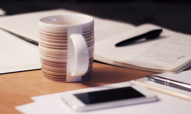Faire un bon plan d'écriture au travail