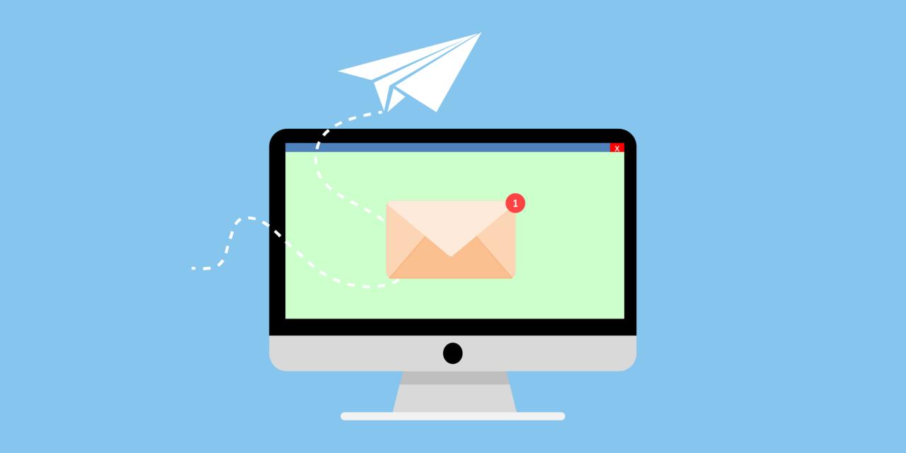 La signature de mail professionnel