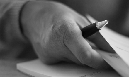 Comment améliorer le niveau de vos écrits au travail?